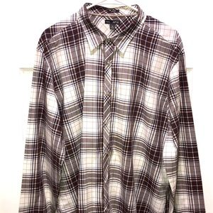 APT 9 long sleeve shirt SIZE XL